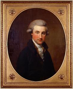 Portret van Jan Wolters van de Poll (1759-1826)