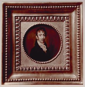 Portret van Andreas Coenraad Bonn (1783-1809)