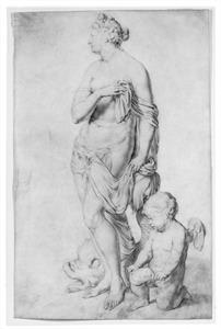 Venus en Anteros