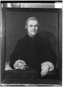 Portret van Jacob Hendrik van Suchtelen (1722-1787)
