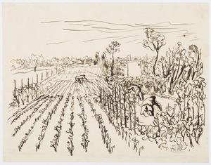 Boeren aan het werk