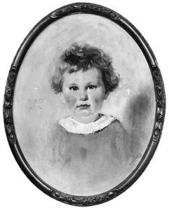 Portret van Robbert Alexander Mörzer Bruijns (1924-2010)