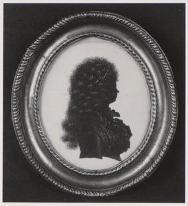 Portret van Jonkvrouw Susanna Margaretha van der Does (1773-1847)