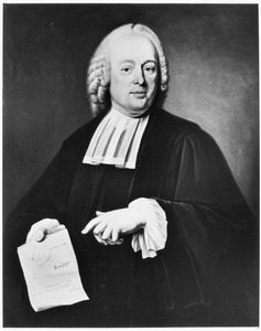 Portret van Nicolaas Ypey (1714-1785)
