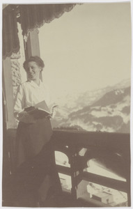Portret van Johanna Smit (1877-1945)