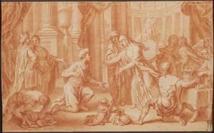 Episode uit de geschiedenis van Apollonius van Tyrus (Gesta Romanorum, 71:153)