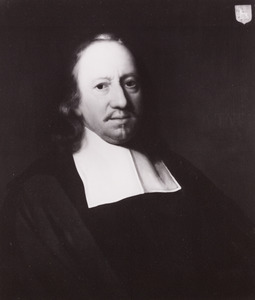 Portret van Willem Nicolaasz. van Assendelft (1606-1691)
