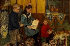 De kinderen Boendermaker