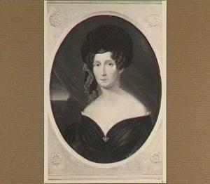 Portret van Petronella de Lange (1779-1835)