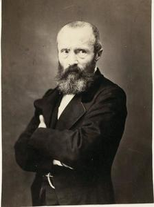 Portret van Théophile Thoré-Bürger (1807-1869)