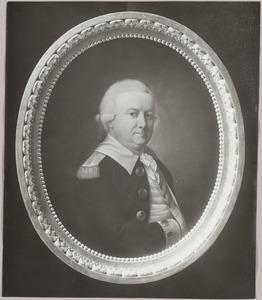 Portret van Thomas Theodorus Cremer (1743-1815)