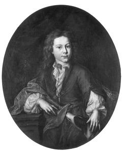 Portret van Heereman