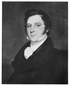 Portret van Wilco Pieter Wilkens  (1800-....)