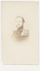 Portret van Willem Hendrik van Ittersum (1836-1868)