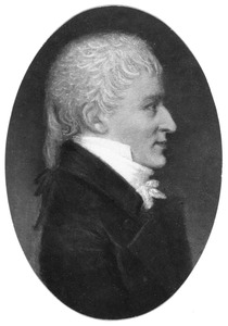 Portret van Gerhardus Everts (1742-1793)