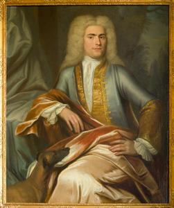 Portret van mogelijk Johannes Jacobus van Reenen