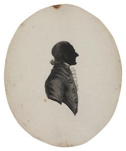 Portret van Willem Keuchenius (1739-1804)
