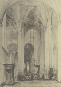 Kerk te Nijmegen