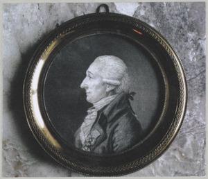 Portret van Gerhard Brantsen (1735-1809)