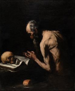 St. Paulus de Heremiet
