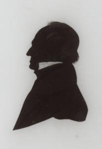 Portret van Johann Ludwig Breseman (1764-1857)