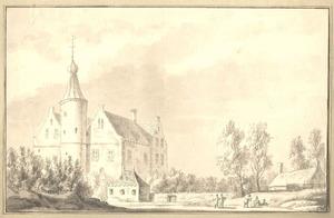 Huis Hanepol bij Ede