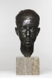 Portret van Arthur van Schendel (1910-1979)