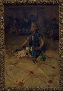 Javaanse danser