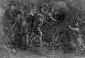 Filips IV benoemt Kardinaal-Infant Ferdinand tot gouverneur van de Nederlanden