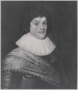 Portret van Philipp van Hessen-Kassel (1604-1626)