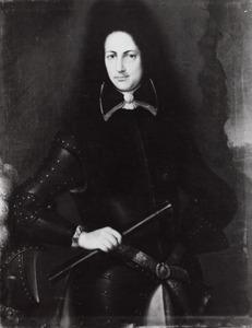 Portret van Christoph zu Dohna-Schlodien (1665-1733)