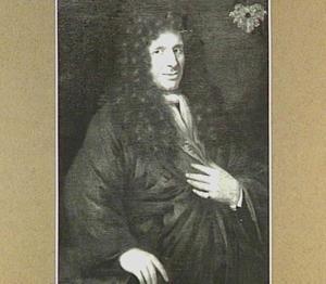 Portret van baron van Lynden