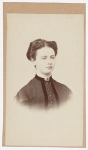 Portret van van Vloten
