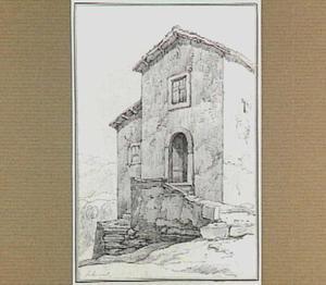 Huis in de omgeving van Belmonte