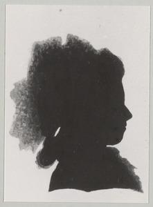 Portret van madame Radermacher