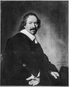 Portret van Johan de Wael (1594-1663)
