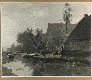 Huisje van de klompenmaker te Noorden
