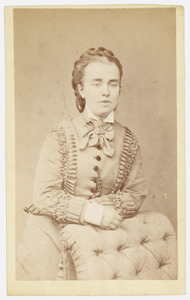 Portret van D. Seringa Kuijper