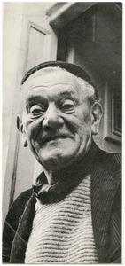 Herbert Fiedler te Amsterdam, 1960