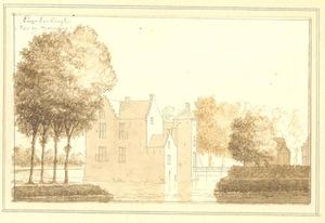 Huis de Engelenburg te Herwijnen