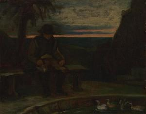 Napoleon op St. Helena