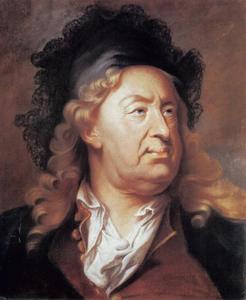 Portret van Everhard Jabach (1618-1695)