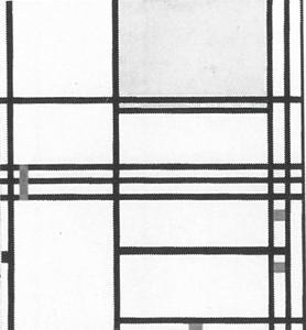 Composition no. 9
