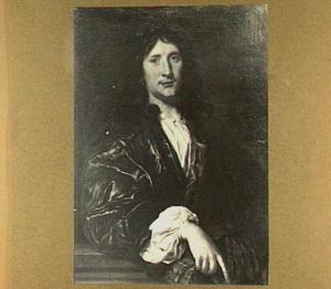 Portret van Samuel van Musschenbroek (1639-1682)
