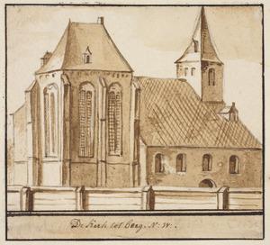 De Hervormde Kerk in Terborg