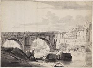 De Ponte Rotto in Rome