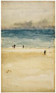 Zee en zand; Domburg
