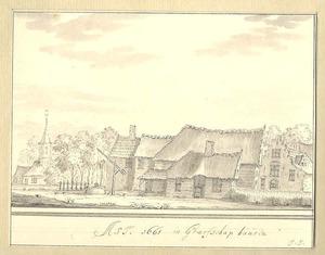 Asch (gemeente Buren), gezicht in het dorp