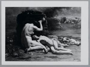 De offerande