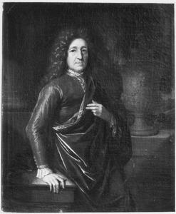 Portret van Cornelis van Groenendijk (....-1704)